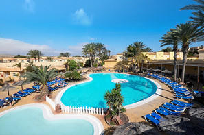 Canaries-Fuerteventura, Hotel Royal Suite