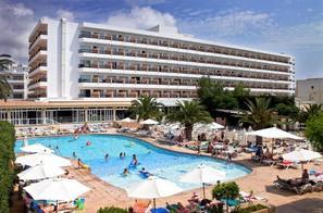 Ibiza-Ibiza, Hotel Caribe