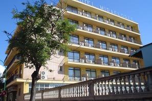 Baleares - Majorque (palma), Hôtel Amic Miraflores