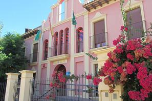 Espagne-Seville, Hotel Pinomar