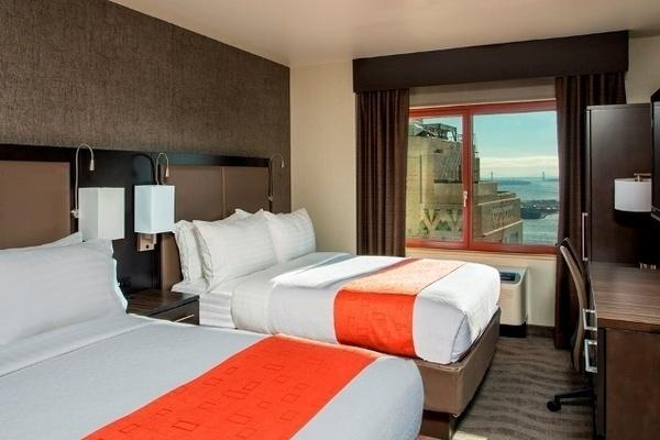 Autres - Holiday Inn Manhattan Financial District 3*