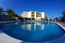Crète-La Canée, Hotel Eleftheria Hotel