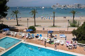 Ibiza - Ibiza, Hôtel Ses Savines Hotel