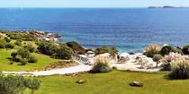 Terrasse - Colonna Resort 5*