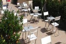 Terrasse - La Terra Dei Sogni Hotel & Farm House 3*