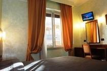 Italie-Rome, Hotel Osimar