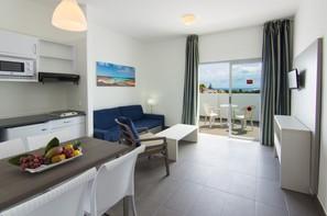 Lanzarote - Arrecife, Hôtel Los Ficus