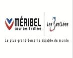 Logo Méribel