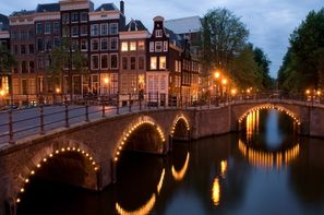 Pays Bas - Amsterdam, Loisirs Nuit Blanche à Amsterdam