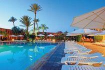 Vacances Hotel Club Palmeraie Marrakech