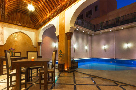 Marrakech House 3*