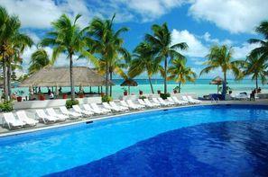 Mexique-Cancun, Hotel Grand Oasis Palm