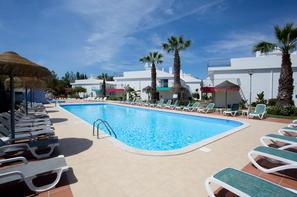 Vacances Hotel Bayside Salgados