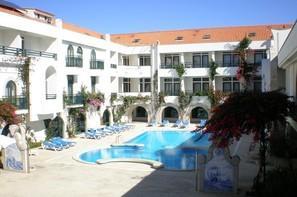 Portugal-Porto, Hotel Suave Mar