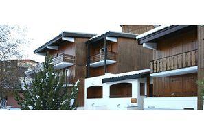 - Les 2 Alpes, Résidences/Appartements de particuliers Lautaret 5 - Coprotel