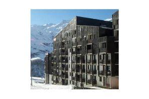 - Les Menuires, Résidences/Appartements de particuliers Villaret