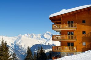 - Bourg Saint Maurice, Résidence avec services Pierre & Vacances Premium Les Alpages de Chantel