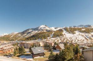 - Montgenevre, Résidence avec services Alpes For You Palatium