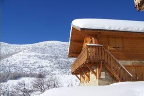 - L'Alpe d'Huez, Chalet Les Sapins