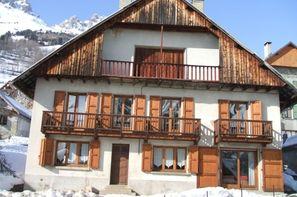 - L'Alpe d'Huez, Chalet Louise