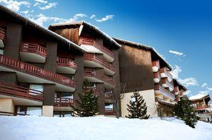 - La Plagne Montalbert, Club Club MMV Les Sittelles - Expérience Framissima + forfait et matériel de ski