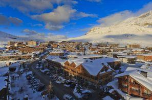 - L'Alpe d'Huez, Chalet Alpenvue