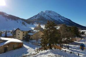 - Montgenevre, Résidence avec services Alpes For You Alpets