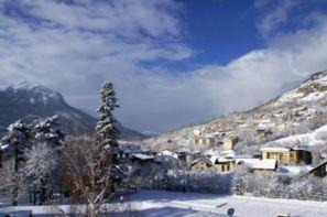 - Briancon, Résidence avec services Alpes For You Central Parc1A