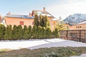 - Montgenevre, Résidence avec services Alpes For You Vieille Douane