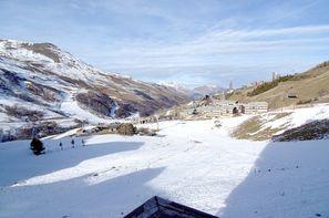 - Les Menuires, Résidence avec services Ski Soleil II