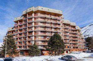 - Les 2 Alpes, Résidences/Appartements de particuliers Meijotel Centaines