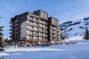 - Les 2 Alpes, Résidences/Appartements de particuliers Lauvitel