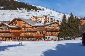 - Les 2 Alpes, Résidences/Appartements de particuliers Cabourg