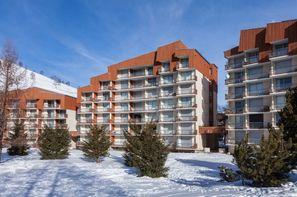 - Les 2 Alpes, Résidences/Appartements de particuliers Cote Brune 2