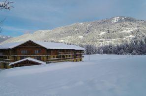 - Morillon, Résidence avec services Grand Massif