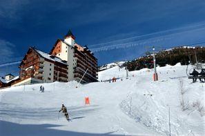 - Les 2 Alpes, Résidence avec services Le Flocon d 'Or