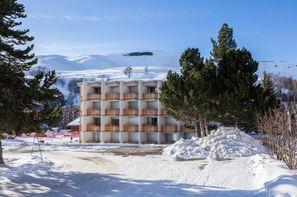 - Les 2 Alpes, Résidences/Appartements de particuliers Le Sappey