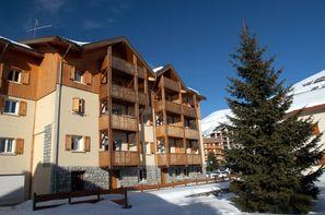- Les 2 Alpes, Résidence avec services Le Surf des Neiges