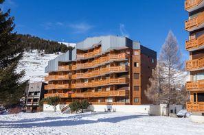 - Les 2 Alpes, Résidences/Appartements de particuliers Plein Sud A
