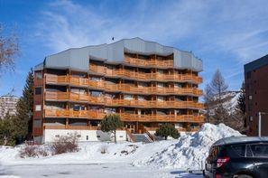 - Les 2 Alpes, Résidences/Appartements de particuliers Plein Sud C