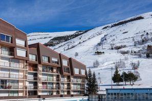 - Les 2 Alpes, Résidences/Appartements de particuliers Vallée Blanche Chartreuse
