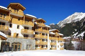 - Pralognan-la-Vanoise, Résidence avec services Le Blanchot