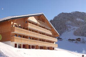 - Chatel, Résidence avec services Le Grand Lodge