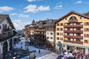 - Bourg Saint Maurice, Résidence avec services Pierre & Vacances Premium Le Village