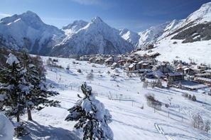 - Les 2 Alpes, Résidences/Appartements de particuliers Andromede