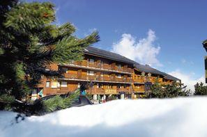 - Meribel, Résidence avec services Pierre & Vacances Les Ravines