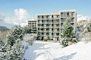 - Les 2 Alpes, Résidence avec services Maeva Le Jandri
