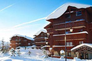- Les Saisies, Résidence avec services Lagrange Prestige Le Village des Lapons