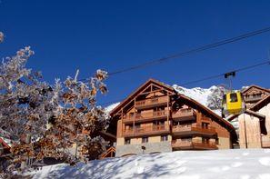 - L'Alpe d'Huez, Résidence avec services Prestige La Cascade - Les Epinettes