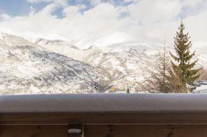 - Plagne Montalbert, Résidence avec services Ski & Soleil Les Choucas